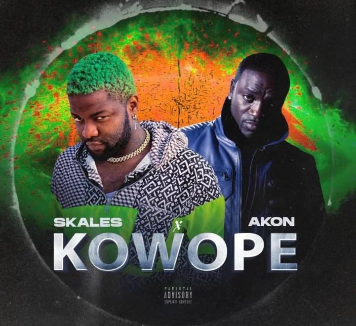 Download Skales Ft Akon Kowope.mp3
