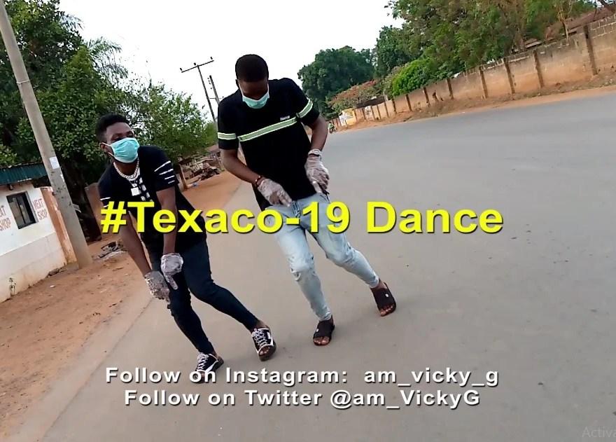 Download Vicky-G Texaco-19 Dance.Mp3 Audio