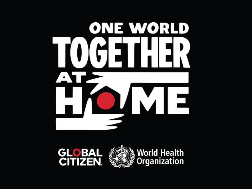 "GLOBAL CITIZEN TO FEATURE BURNA BOY ""TOGETHER AT HOME"""
