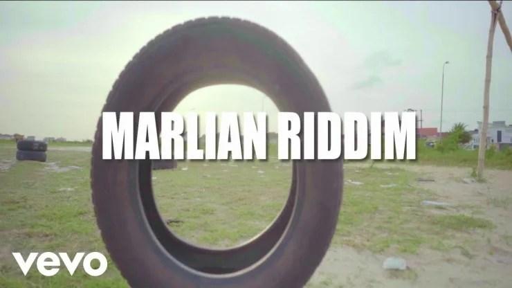 VIDEO: Rexxie – Marlian Riddim