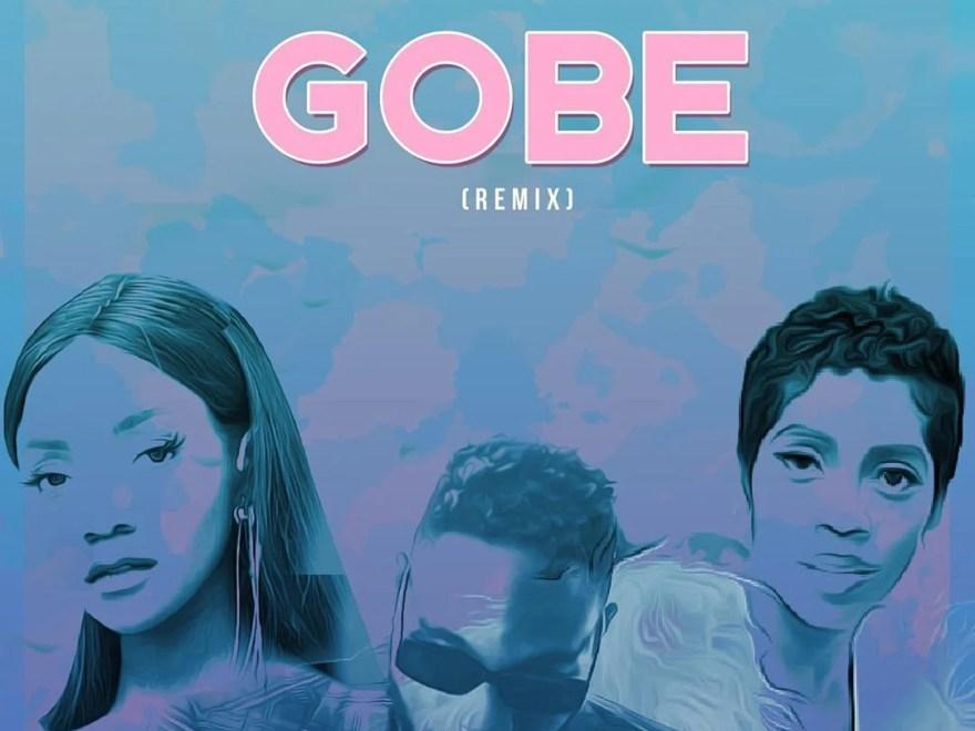 L.A.X – Gobe (Remix) ft. Tiwa Savage, Simi.Mp3 Audio