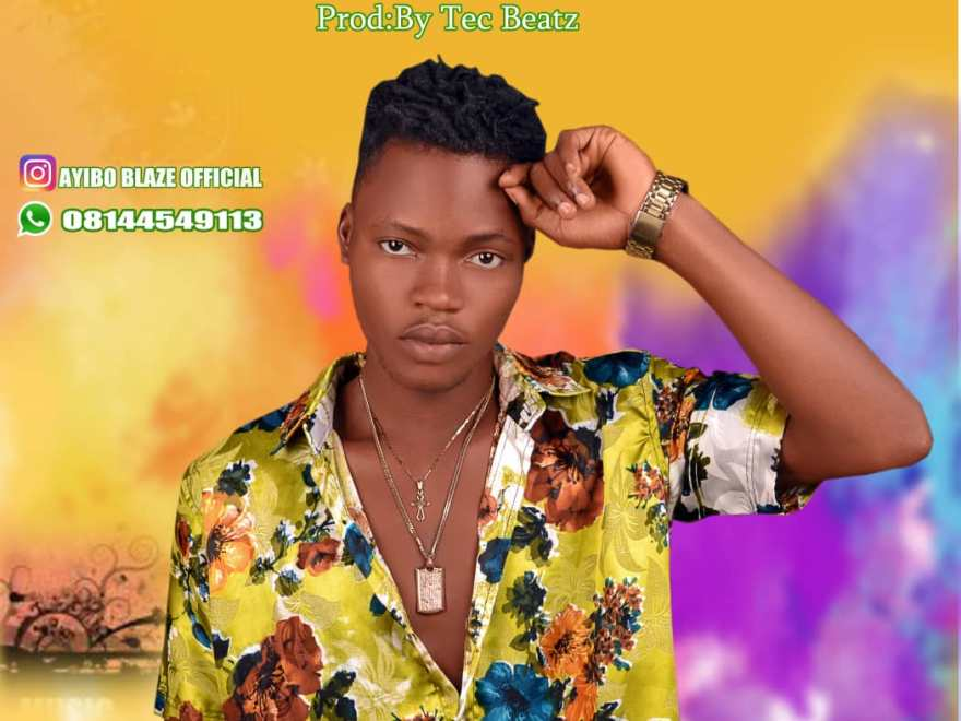Ayibo Blaze -Ochanya. Mp3 Audio Download