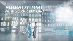 [Video] Fireboy DML – New York City Girl Free Mp4 Download
