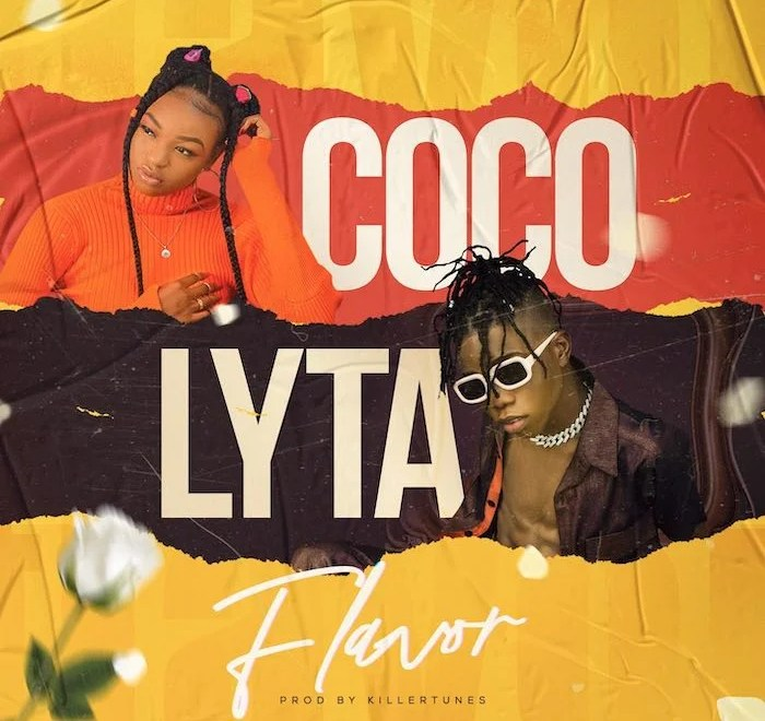 Coco Ft. Lyta – Flavor Audio Download