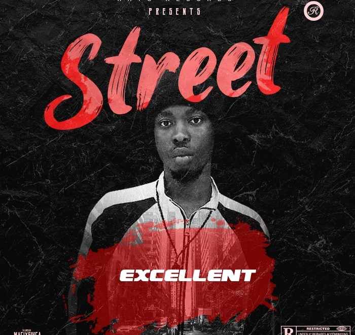 Excellent - Street Easy Audio Download