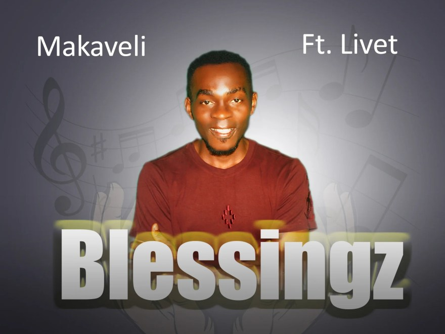 "Download Makaveli ""Blessingz"" Featuring Livet"
