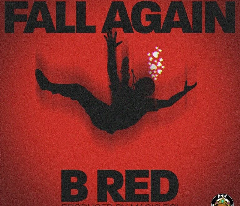 B-Red – Fall Again Free Audio Download