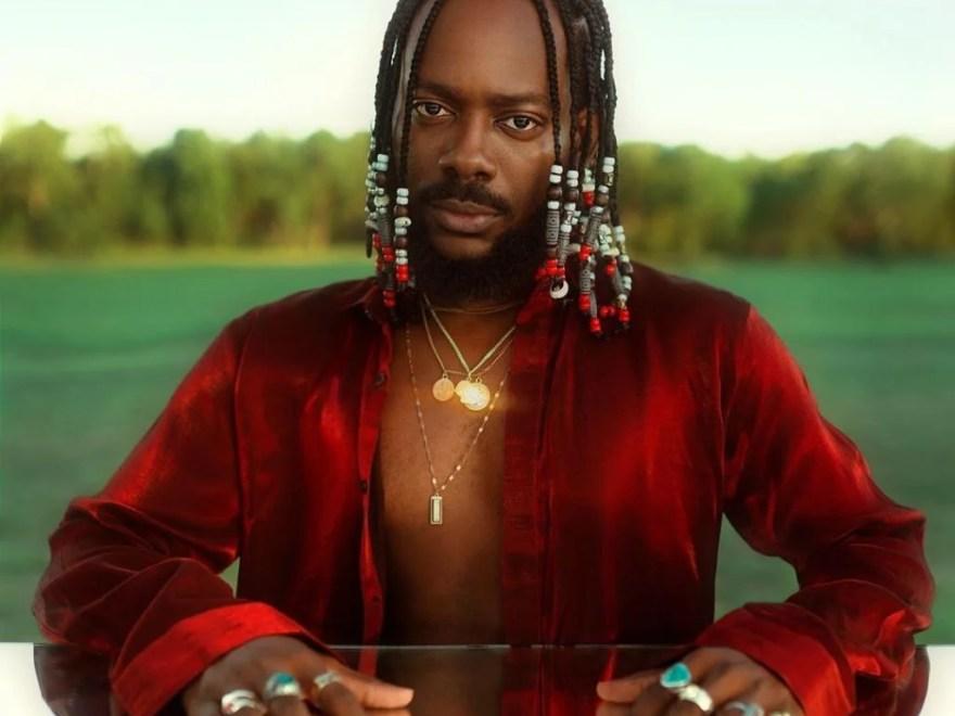 Adekunle Gold – Afro Pop Volume 1 Album Zip
