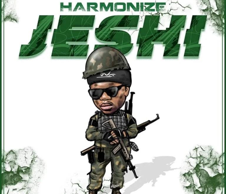 Harmonize - Jeshi Audio Download