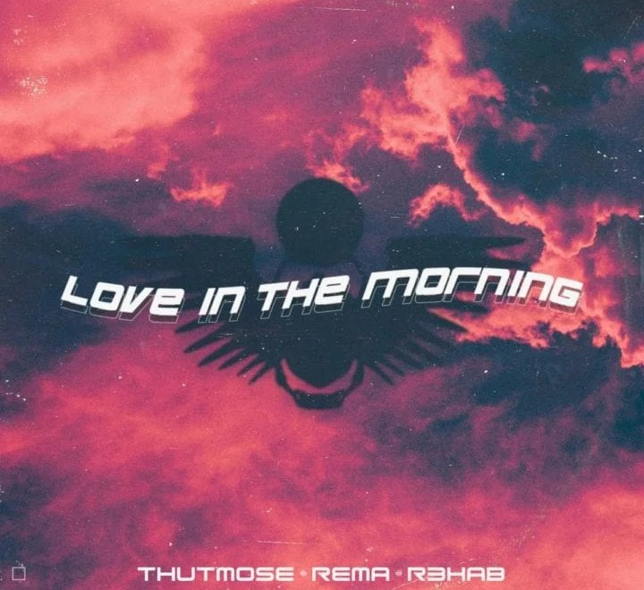 Rema Love in the Morning Ft Thutmose & R3HAB Audio