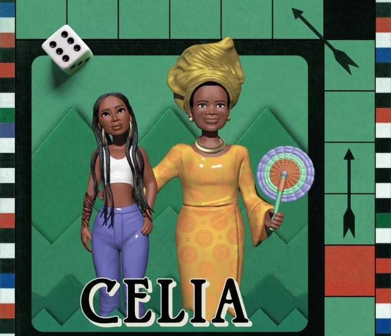 Full Album Tiwa Savage Celia Download Zip file