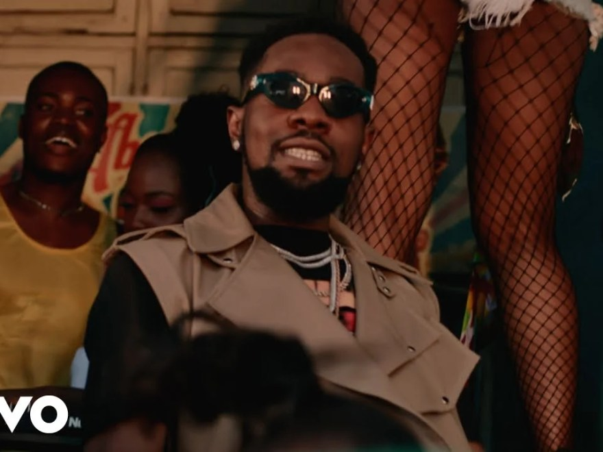 Video Patoranking – Abule Download Mp4