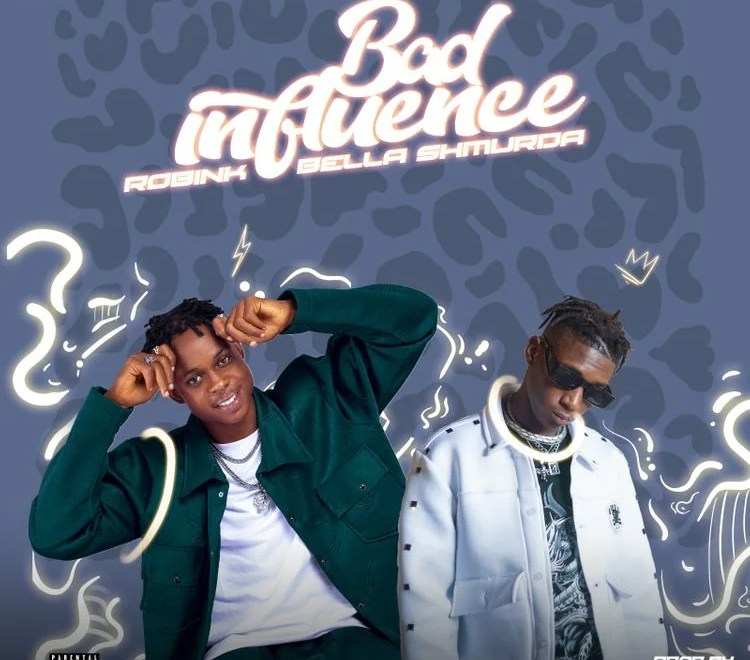 Robin K – Bad Influence Ft. Bella Shmurda Mp3 Download