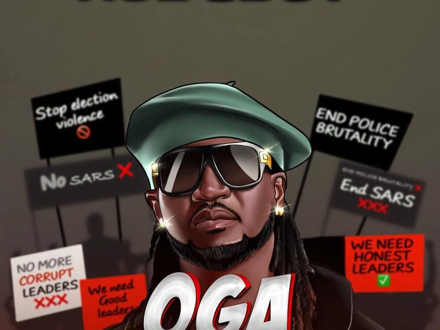 Download Rudeboy Oga Free Mp3 Audio