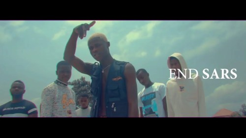 Mohbad – End Sars Free Mp3 Download