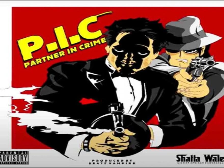 Shatta Wale – P.I.C (Partner In Crime) Free Mp3 Download
