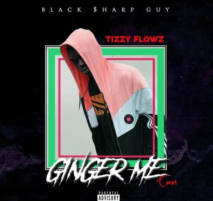 Tizzy Flowz – Ginger Me (Cover) Ft. Bella Shmurda Mp3