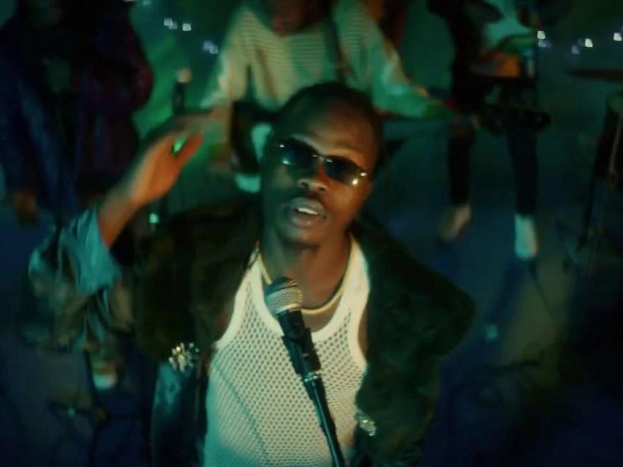 Mp4 Naira Marley – Chi Chi Free Video Download
