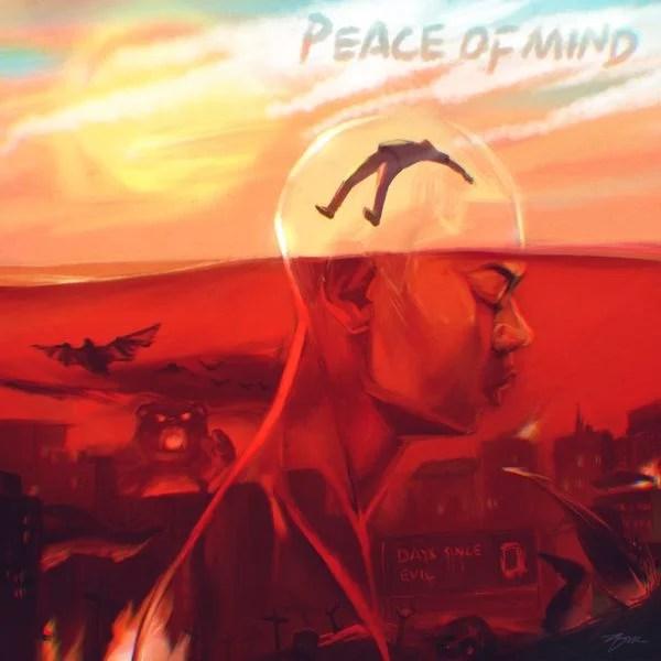 Rema – Peace Of Mind (prod. Kel P) Free Mp3 Download