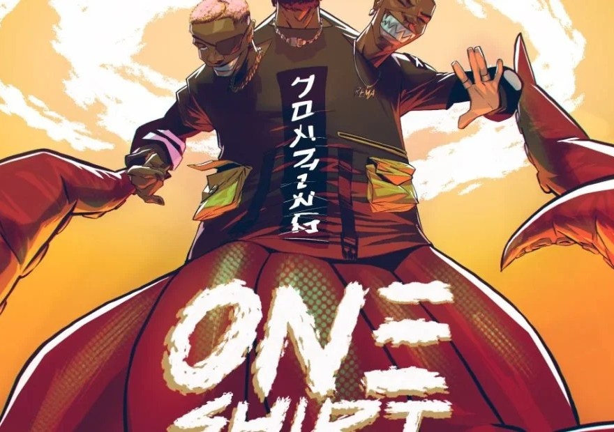 Ruger – One Shirt Ft D'Prince & Rema Free Mp3 Download Audio