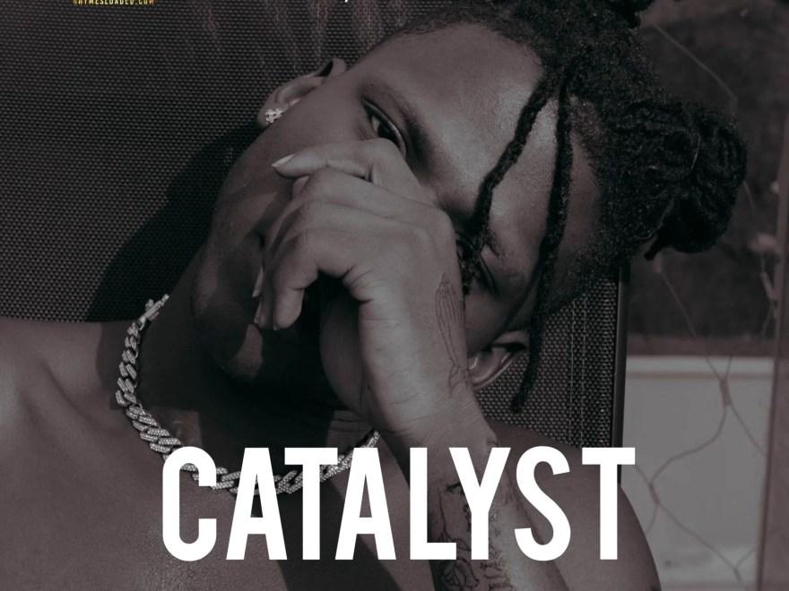 Seyi Vibez – Catalyst Free Mp3 Download Audio