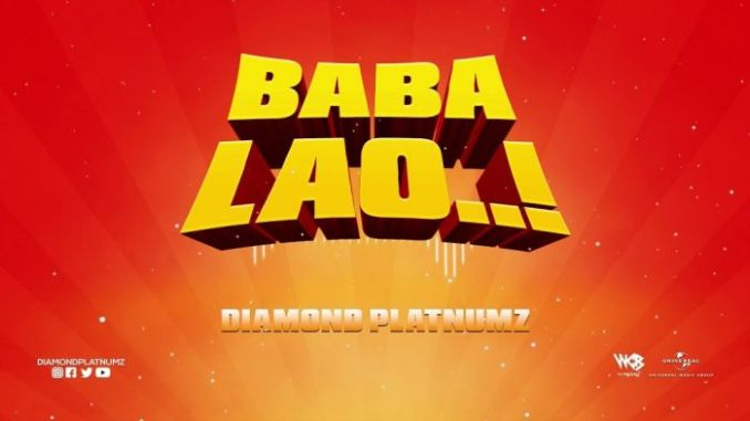Download mp3: Diamond platnumz - Baba Lao
