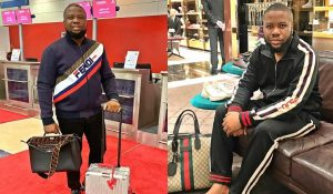 """""""This quarantine has shown that these light-skinned girls have no money to their name"""" – Hushpuppi"""