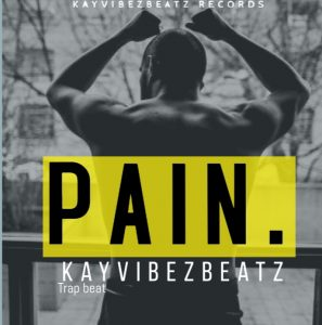 Download Freebeat: Pain Trap Beat Prod. Kayvibez Beatz