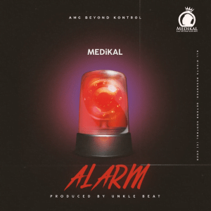 Download Mp3: Medikal - Alarm