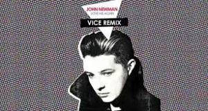 Download Mp3: John Newman - Love Me Again