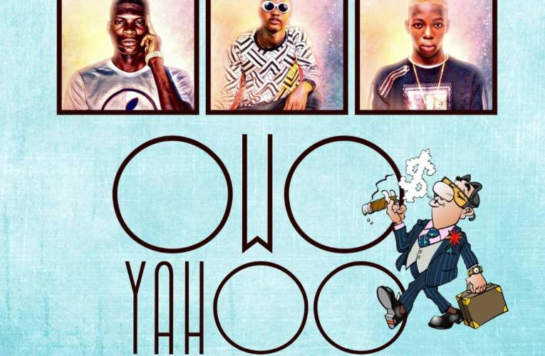 [Music] Marley Miles ft. Kidroll & Dollypizzle_Owo Yahoo