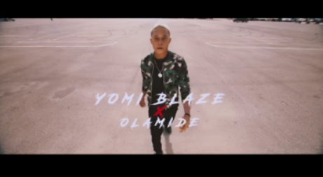 "[Video] Yomi Blaze_""Ika"" Ft. Olamide (Official Video)"