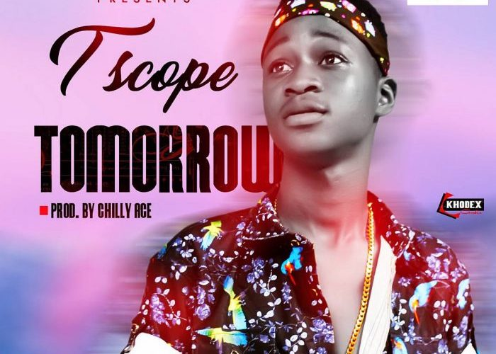 "[Music+Video] T Scope – ""Tomorrow"""