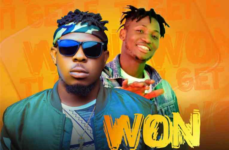 "[Music] Bolex Ft. Decoded – ""Won Ti Get E"""