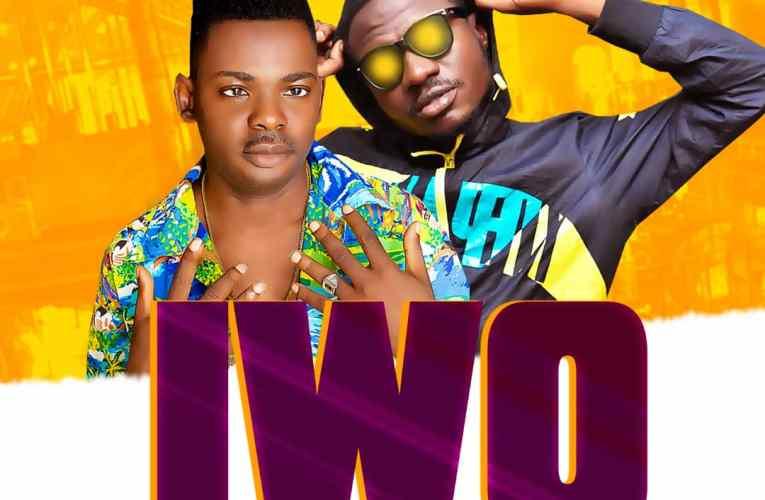 [Music] Muraino Aboki Ft. King Flexxy – Iwo