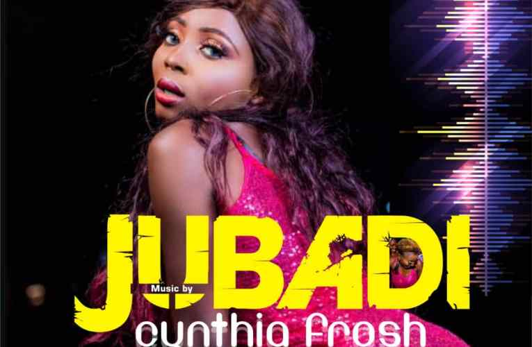 [Music] Cynthia Frosh – Jubadi