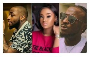 [Gist] Davido, Chioma And Peruzzi: The Whole Truth Is Finally Out