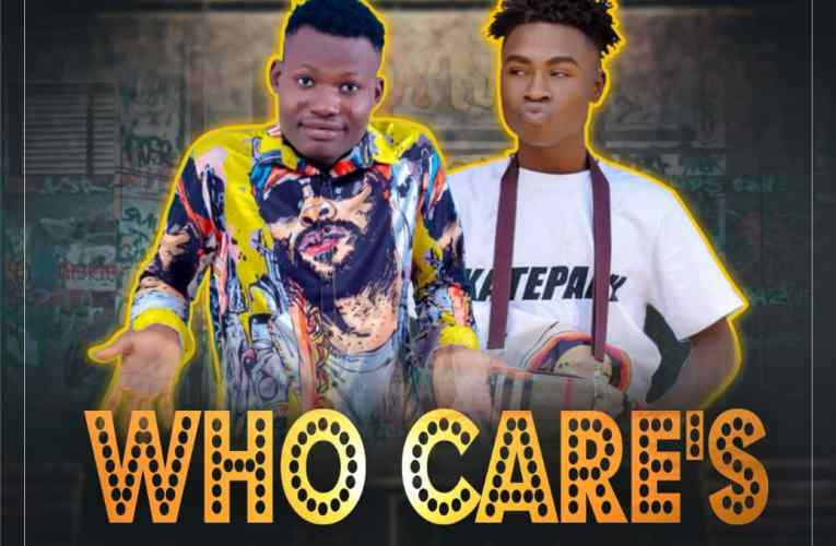[Music] Ba6luv Ft. Olitee – Who Cares