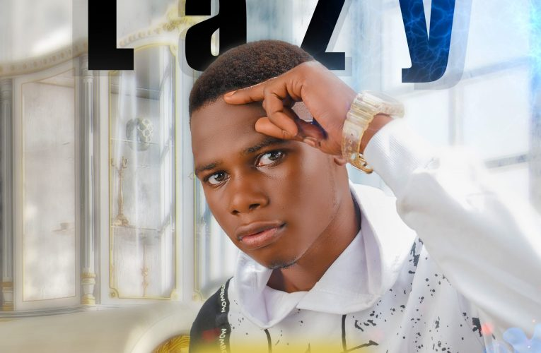 [Music] Passionboy – Lazy