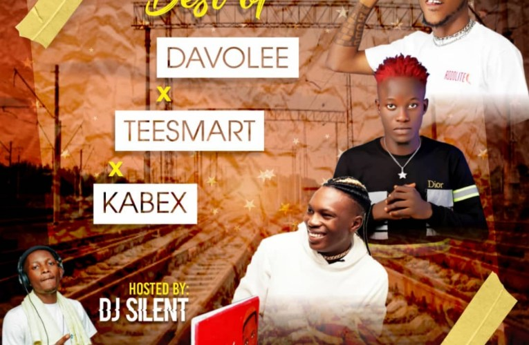 [Mixtape] DJ Silent – Best Of Davolee X Tee Smart & Kabex Mixtape