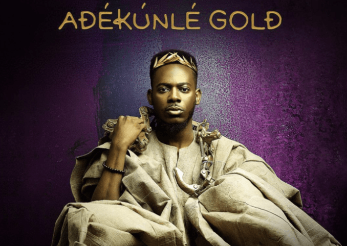 [Music] Adekunle Gold – One Way