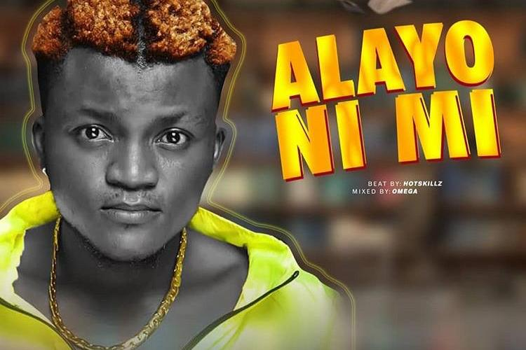[Music] Portable – Omo Alayonimi (Prod. By Omega)