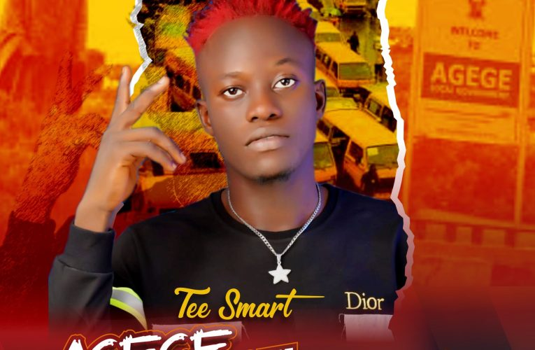[Album/EP] Tee Smart – Agege To The World EP