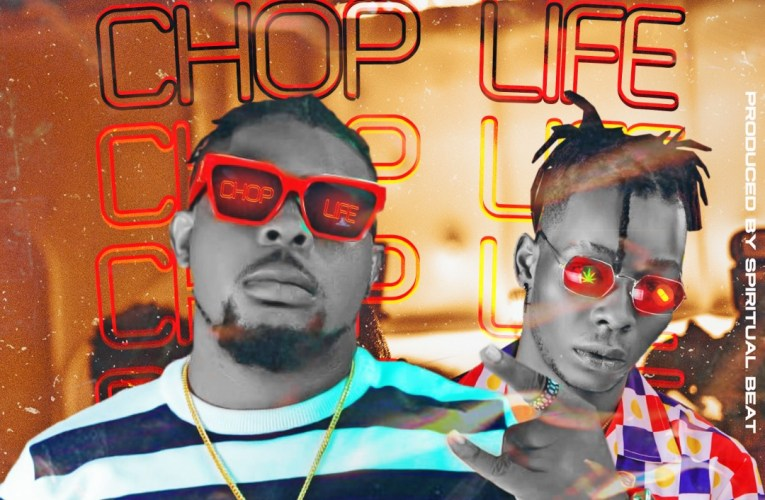 [Music] Bolex Ft. S Sound – Chop Life