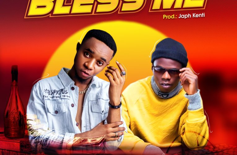 [Music] Charming Ft. Lazwid – Bless Me