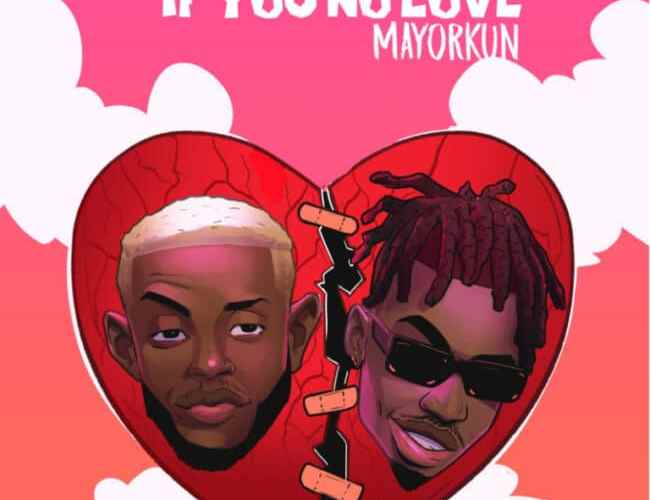 [Music] Chike Ft Mayorkun – If You No Love