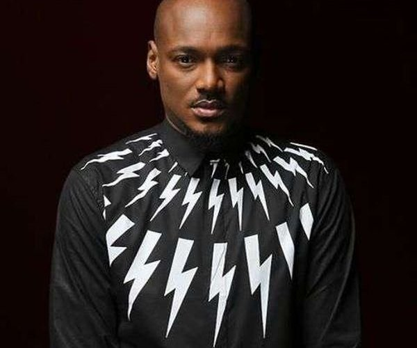2face Comes Under Serious Attack After He Did This (Photos)