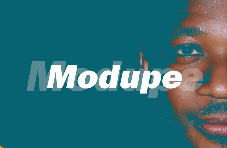 [Music] Chinny Jerry – Modupe