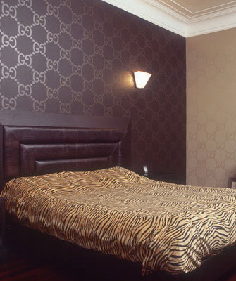 Какие обои выбрать для спальни и фото лучших обоев при ...