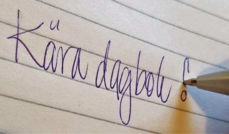 Blogg-logga